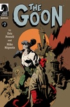 The Goon #7: The Goon Featuring Hellboy image