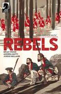 Rebels #1-10 Bundle image