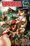 Vampirella: Feary Tales #4 image