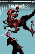 Resident Alien: The Sam Hain Mystery #0 image