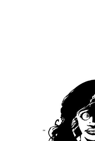 Emily the Strange #3: The Revenge Issue image