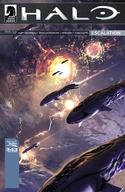Halo: Escalation #17 image