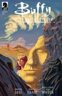 Buffy the Vampire Slayer Season 10 #14 image