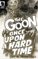 The Goon: Once upon a Hard Time #3 image