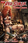 Red Sonja Vulture's Circle #2 image
