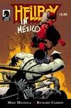 Hellboy in Mexico   image