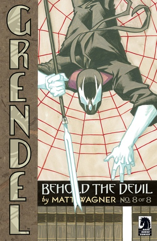 Grendel: Behold the Devil #8 image