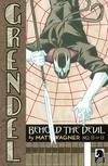 Grendel: Behold the Devil #8 image