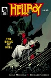 Hellboy: The Bride of Hell image
