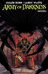 Red Sonja #100 image