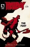 Hellboy: The Fury Bundle image