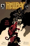 Hellboy: The Crooked Man #2 image