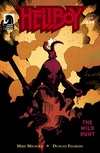 Hellboy: The Fury #1 image