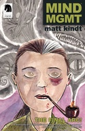 MIND MGMT #33 image