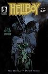 Hellboy: The Wild Hunt #1 image