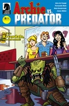 Archie vs. Predator #2 image