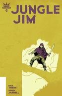 John Carter: Warlord Of Mars #5 image