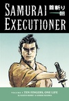 Samurai Executioner Volume 5: Ten Fingers, One Life image