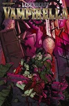 Hellboy Volume 7: The Troll Witch and Others image