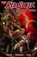 Buffy the Vampire Slayer Season 8 Library Edition Volume 3 image