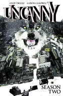Buffy the Vampire Slayer Season 8 Library Edition Volume 1 image