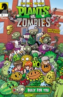 Plants vs. Zombies: Bully For You #1-3 Bundle image
