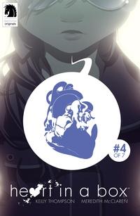 Kabuki vol. 5 #7 image