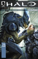 Halo: Escalation #19-24 Bundle image