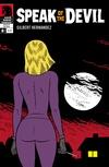 Solomon Kane: Red Shadows #3 image