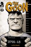 The Goon #13-16 Bundle image