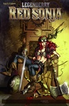Legenderry: Red Sonja #5 image