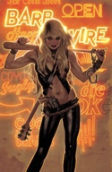 Barb Wire #1-4 Bundle image