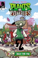 Plants vs. Zombies #2: Bully for You image