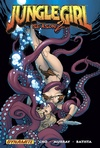 The Strain: The Night Eternal #11 image