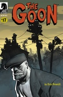 The Goon #17-#20 Bundle image
