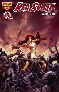 Archie vs. Predator #4 image