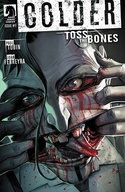 Colder: Toss the Bones #1-5 image