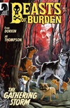 Beasts of Burden #1 image