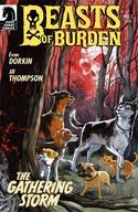 Beasts of Burden #1 image