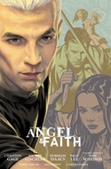 Angel & Faith Season 10 #11 - 15 Bundle image