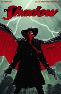 Jim Butcher's The Dresden Files: Down Town #6 image