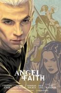 Angel & Faith Season 9 Library Edition Volume 2 image