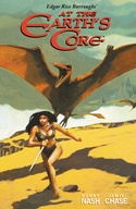 Edgar Rice Burroughs' At the Earth's Core image