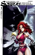 2 Sisters: A Super-Spy Graphic Novel image