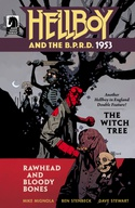 B.P.R.D.: Hell on Earth Volume 1—New World image
