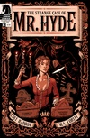 The Strange Case of Mr. Hyde #3 image