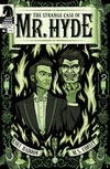 The Strange Case of Mr. Hyde #4 image