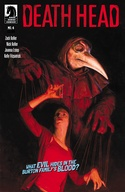 Buffy the Vampire Slayer Season 10 #21 image