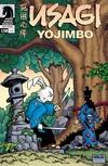 Usagi Yojimbo #138 image