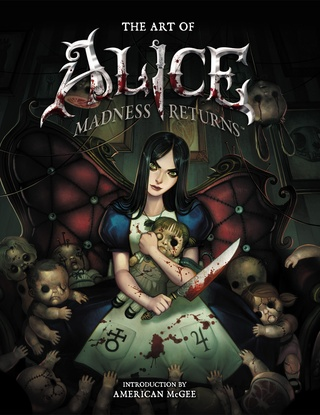 The Art of Alice: Madness Returns image